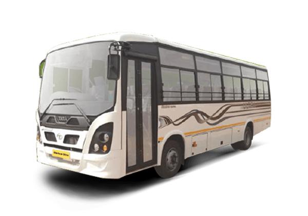Tata Starbus Ultra Buses