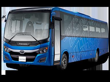 Starbus Ultra 44+D AC LPO 10.2/54