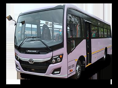 Starbus 40+D AC LP 912/52