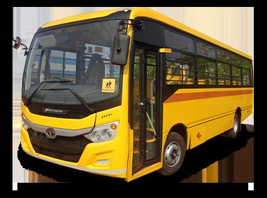 Starbus Ultra SKL 58+A+D AC LPO 10.2/54