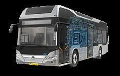 Tata Star Buses
